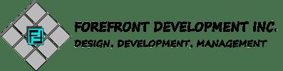Forefront Development Logo